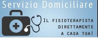 Servizio Domiciliare | Fisiomakbi.it