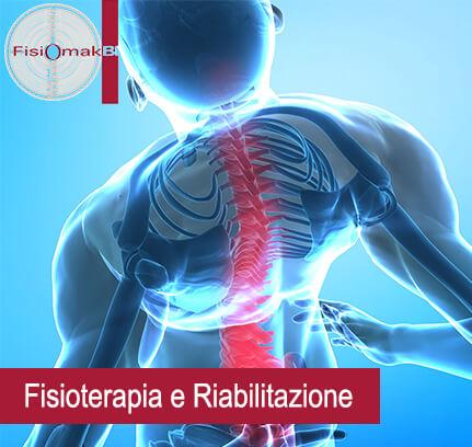Fisioterapia e Riabilitazione | Fisiomakbi.it
