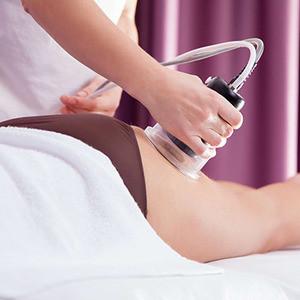 Vacuum Terapia Estetica | Fisiomakbi.it