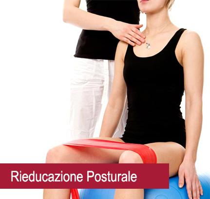 Rieducazione posturale | Fisiomakbi.it