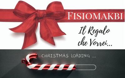 Regali di Natale: Fisiomakbi il Benessere sotto l'Albero!