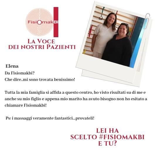 Fisioterapia per tutta la famiglia | www.fisiomakbi.it