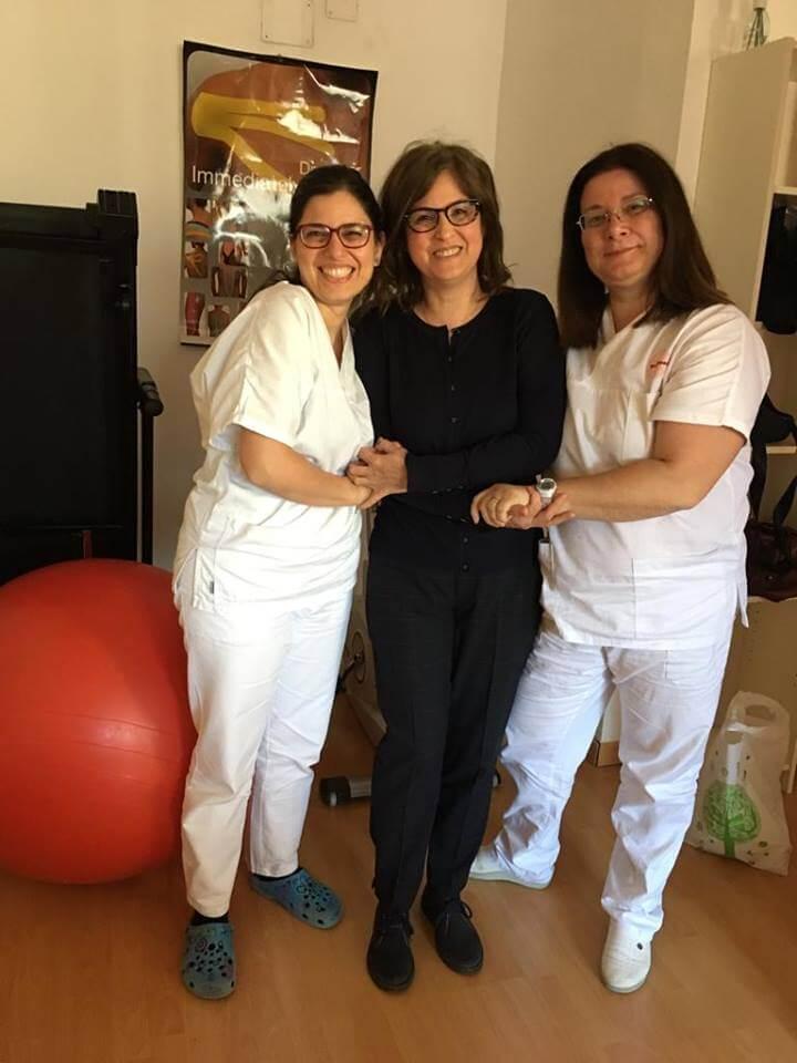 Fisioterapia mantenimento muscolare | www.fisiomakbi.it